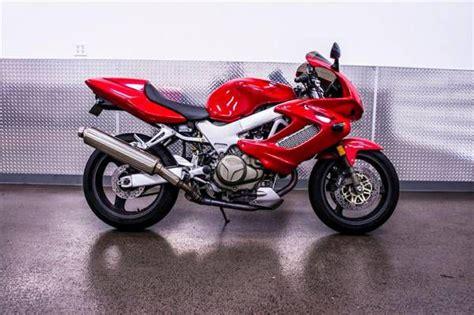 Buy V-twin 996cc Engine! Motorcycle â–º 2001 Honda On