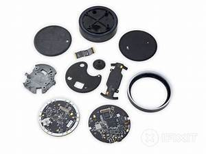 Whats Inside The Amazon Echo Dot Tap IFixit Find Out