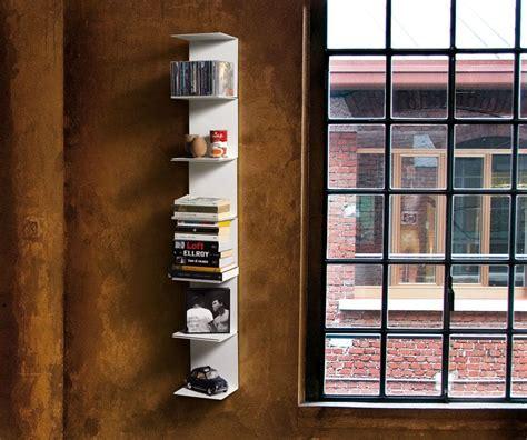libreria a mensole ghost libreria da parete mensole metalliche scaffalatura a