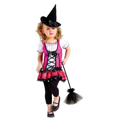 spice sugar witch 2t costume 24m