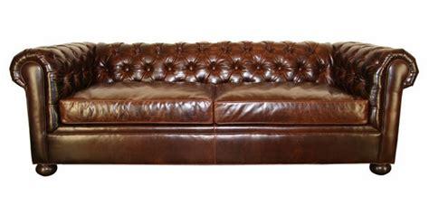 chesterfield sleeper sofa apartment size leather chesterfield studio sleeper