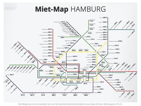 Wohnung Mieten Hamburg Klosterstern by Netzvergn 252 69 Die Miet Map F 252 R Hamburg Auf Nach