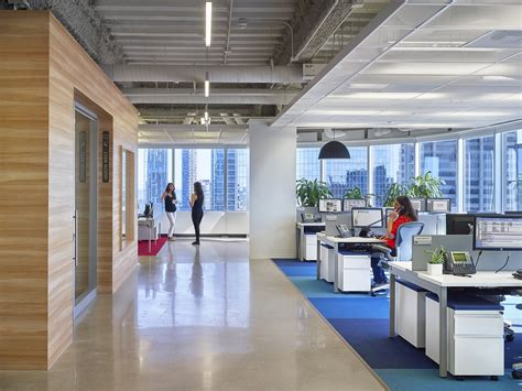 office corporate travelzoo toronto interior designs offices canadian tour headquarters canada travel space floor linnmangallery se hq business officelovin architecture