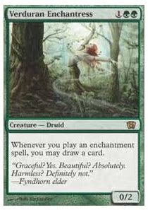 Causal Enchantment Deck Mtg by Hexproof Grave Enchant Deck Proxy Mtg Vault