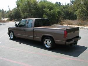 Find Used  U0026 39 94 Chevy Silverado Extended Cab Short Bed In Pasadena  California  United States