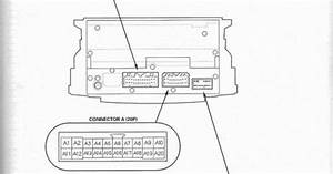 2005 Acura Tl Stereo Wiring Diagrams