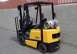 Yale A875 Gp040