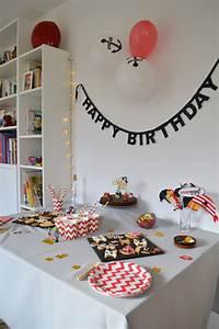 D Day Deco : tuto pour une d co de table pirate kit my little day ~ Zukunftsfamilie.com Idées de Décoration