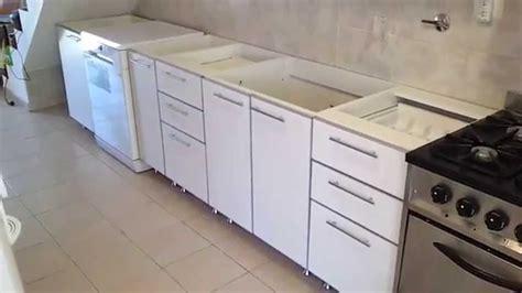 fabrica muebles de cocina alacenas  puertas vidriadas http wwwremodelamostucocinacom