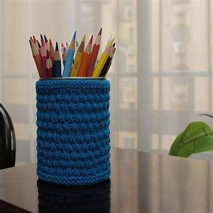 15, Diy, Ideas, Make, Your, Own, Pencil, Holders