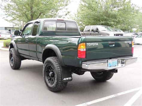2003 toyota tacoma v6 4x4 5 speed manual xd wheels