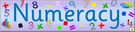 Numeracy | Bonaly Primary School