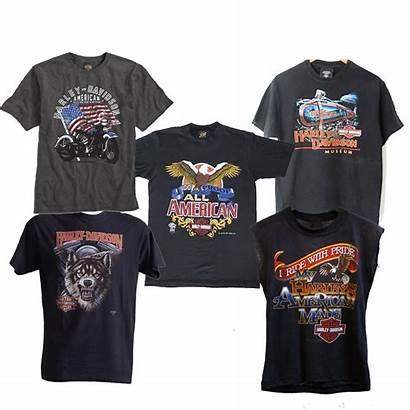Harley Davidson Shirts Tshirts Shirt Tee Clothing