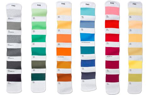 Color Matching Pantone Outfit Scarves