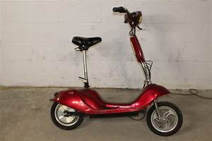 Scoot N U0026 39  Go Electric Scooter