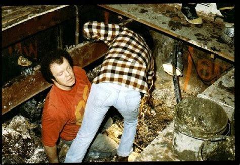 John Wayne Gacy's Crawlspace  Famous For Killing, The