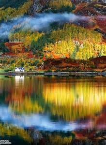 Beautiful Scotland Highlands