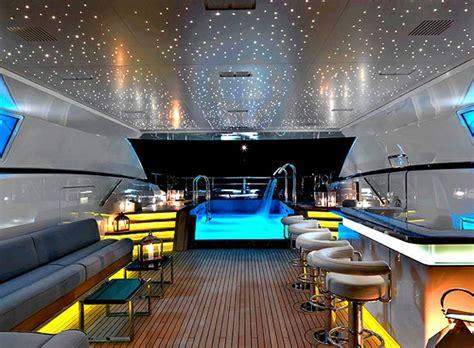 unglaubliche designs von luxusyachten