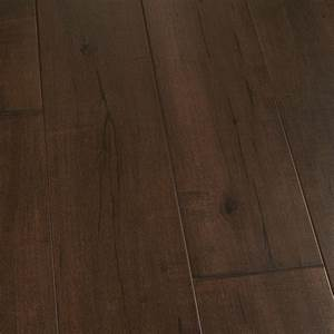 Malibu wide plank take home sample maple zuma engineered for Plank hardwood flooring