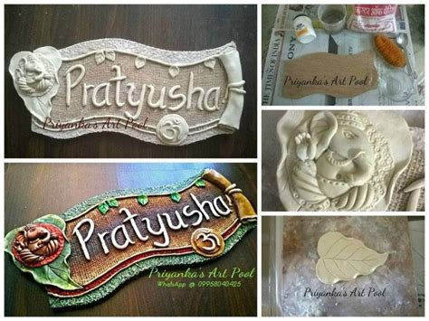 plate making simple craft ideas