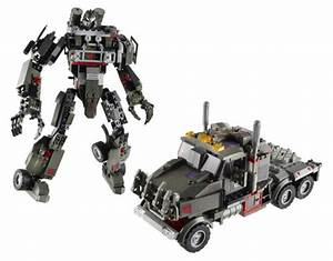 Image Gallery lego transformers 3