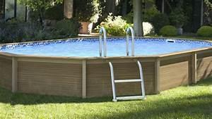 Piscine Hors Sol : piscines sur douglas ~ Melissatoandfro.com Idées de Décoration