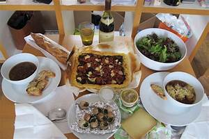Le Typical French Dinner | stefthepastrychef