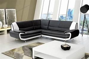 Canape d39angle moderne jana chloe design for Canapé d angle moderne