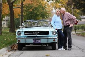 First Ford Mustang Ever Sold Still with its Original Owner, Worth Rs. 2.5 CR