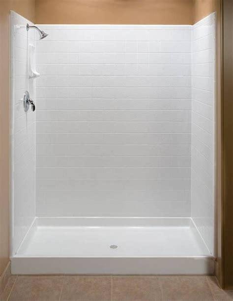 fiberglass shower bathroom bathroom fiberglass shower unit fiberglass