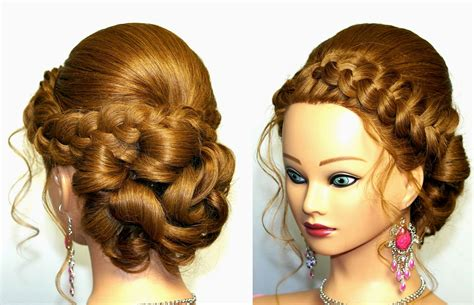 15 Ideas Of Urban Updo Hairstyles