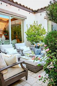 50, Outdoor, Summer, Decor, Ideas, That, Refresh, Your, Feel