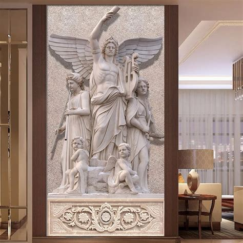 buy wholesale relief wall sculpture  china