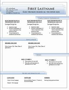 Free cv templates 184 to 190 free cv template dot org for Free resume layouts microsoft word
