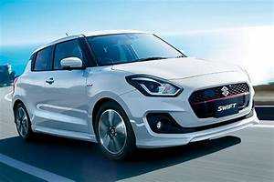 Suzuki Swift Hybride : 2017 suzuki swift revealed new turbocharged range to launch in q2 ~ Gottalentnigeria.com Avis de Voitures