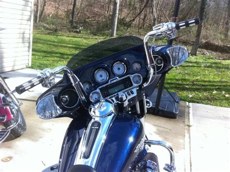 pics of flhx with 14 quot apes harley davidson forums