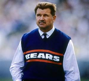 1985 Chicago Bears Suffer Consequences of Excessive ...