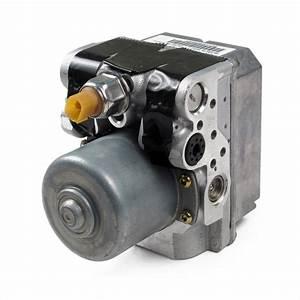 89060341  89060303 Ebcm  U0026 Pump Assembly