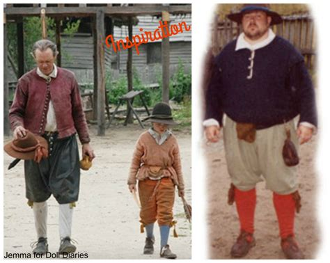 What Did The Pilgrims Really Wear?