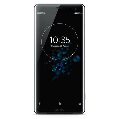 Sony Mobile Phone by Xperia Xz3 Official Website Sony Mobile Global