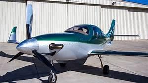 2004 Lancair Iv-p Propjet  For Sale