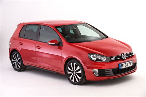 Volkswagen Golf Picture by Used Volkswagen Golf Review Pictures Auto Express