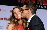 10 Facts About Susan Downey – Robert Doeney Jr's Wife and ...