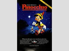When Pinocchio made its home video debut Dan Wolfie's