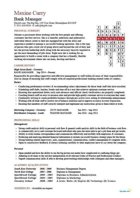 Universal Banker Resume Objective by Investment Banking Resume Investment Banking Resume