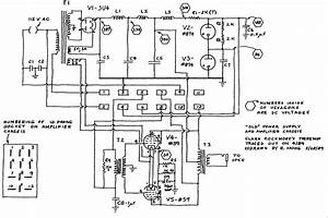 Theremin Schematic Diagrams