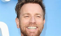 Ewan McGregor shares rare photo with lookalike daughter on ...