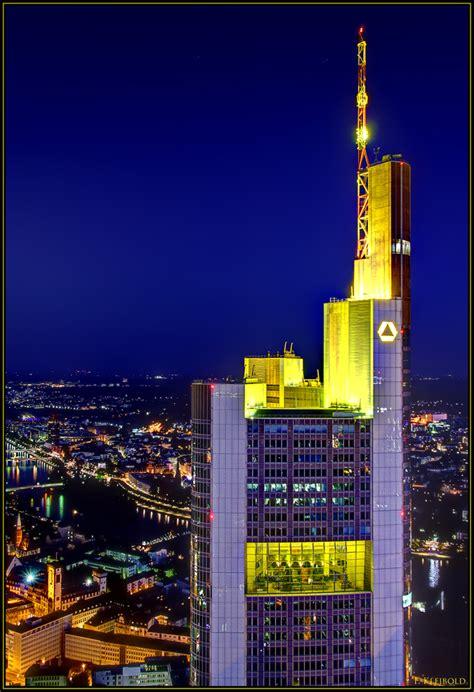commerzbank tower foto bild deutschland europe
