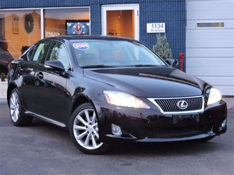 2009 Lexus Is 250 Hp by Used 2009 Lexus Is 250 2 0t Premium At Auto House Usa Saugus
