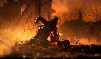 Battlefield Apocalypse Trailer Official Bf1 Passchendaele Pack